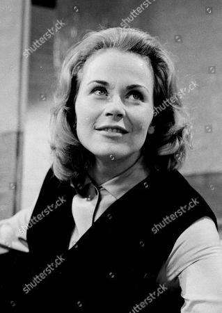 Stock Photo of Julia Arnall