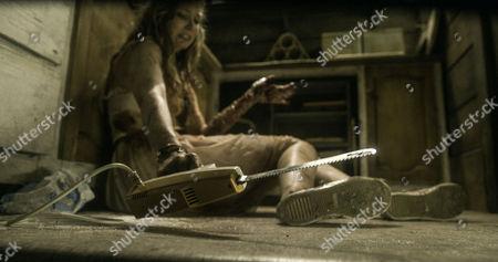 Stock Image of Evil Dead - Elizabeth Blackmore