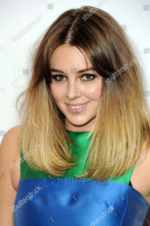 Stock Picture of Keeley Hazell