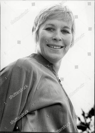 Mary Rand Athlete.