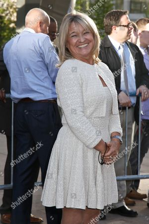 Irmelin Indenbirken, mother of Leonardo Dicaprio