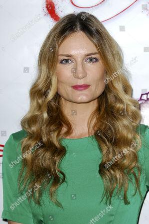Stock Picture of Cecilia Foss