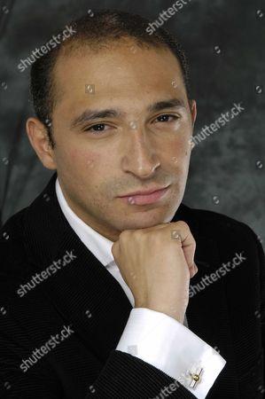 Editorial photo of Thomas Fabius, Paris, France - 24 Mar 2006