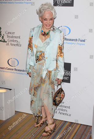 Editorial photo of An Unforgettable Evening benefiting EIF's Women's Cancer Research Fund, Los Angeles, America - 02 May 2013