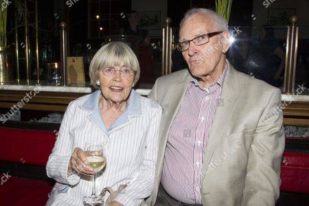 Editorial picture of 'Passion' play press night after party at the National Gallery Cafe, London, Britain - 07 May 2013