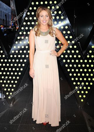Stock Picture of Lydia Bright