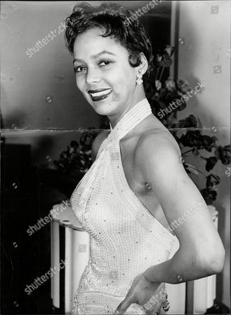 Dorothy Dandridge (november 9 1922 Oo September 8 1965) Was An American Actress And Singer And Was The First African-american To Be Nominated For An Academy Award For Best Actress.[3] She Performed As A Vocalist In Venues Such As The Cotton Club And The Apollo Theater. After Several Minor Bit Parts In Films Dandridge Landed Her First Noted Film Role In Tarzan's Peril (starring Lex Barker) In 1951. Dandridge Won Her First Starring Role In 1953 Playing A Teacher In A Low-budget Film With A Nearly All-black Cast Bright Road Released By Metro-goldwyn-mayer. In 1954 She Was Nominated For An Academy Award For Best Actress And A Bafta Award For Best Actress In A Leading Role For Carmen Jones And In 1959 She Was Nominated For A Golden Globe Award For Best Actress In A Motion Picture Musical Or Comedy For Porgy And Bess. In 1999 She Was The Subject Of The Hbo Biopic Introducing Dorothy Dandridge Starring Halle Berry As Dandridge. She Has Been Recognized On The Hollywood Walk Of Fame. Dandridge Was Married And Divorced Twice First To Dancer And Entertainer Harold Nicholas (the Father Of Her Daughter Harolyn Suzanne) And Then To Jack Denison. She Died At Age 42.