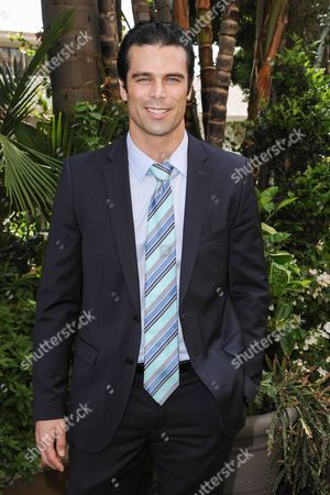 Editorial photo of Annual Mother's Day Luncheon, Los Angeles, America - 08 May 2013