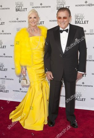 Michele Herbert and Lawrence Herbert