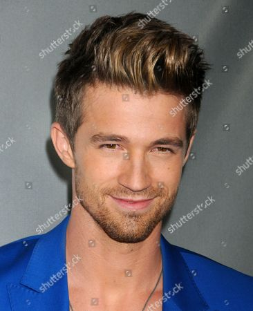Stock Picture of Josiah Hawley
