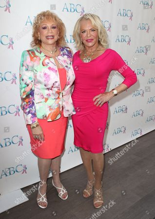 Editorial picture of Annual Mother's Day Luncheon, Los Angeles, America - 08 May 2013