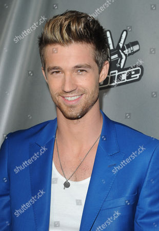 Editorial photo of 'The Voice' Season 4 event, Los Angeles, America - 08 May 2013