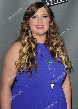 Stock Photo of Sarah Simmons