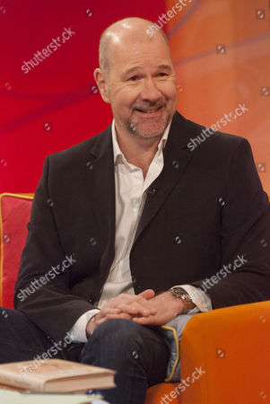Editorial image of 'Lorraine Live' TV Programme, London, Britain. - 09 May 2013