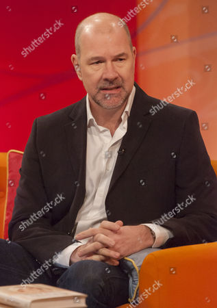 Editorial photo of 'Lorraine Live' TV Programme, London, Britain. - 09 May 2013