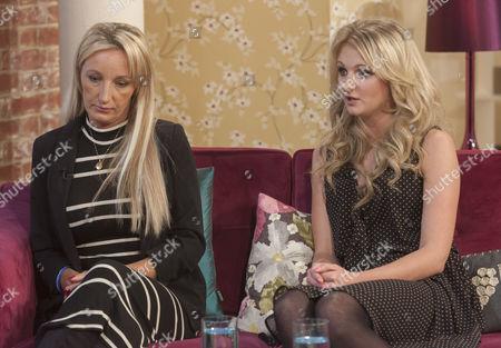 Kerry and Leighanna Needham