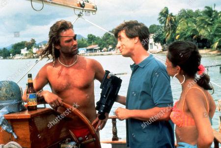 Editorial photo of Captain Ron - 1992