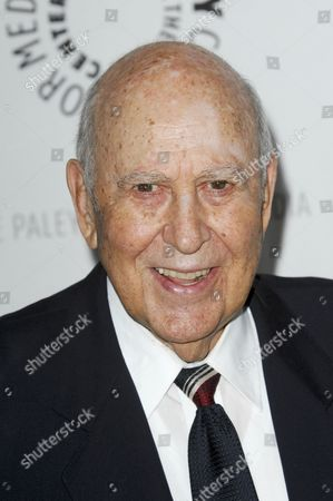 Editorial image of 'American Masters - Mel Brooks: Make a Noise' documentary premiere, Los Angeles, America - 09 May 2013