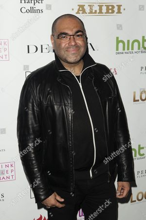 Editorial image of Wendy Williams Debuts 'Ask Wendy' By Harper Collins, Book release party, New York, America - 09 May 2013