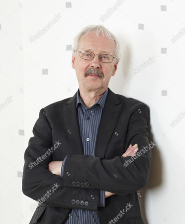 Stock Photo of Colin Sell