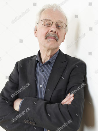 Stock Picture of Colin Sell