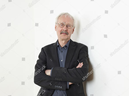 Stock Image of Colin Sell