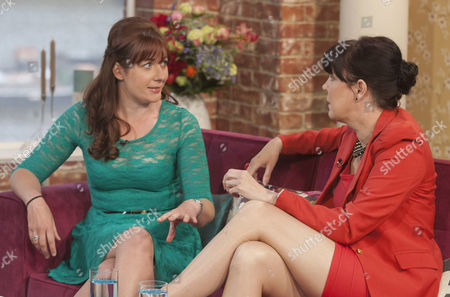 Editorial picture of 'This Morning' TV Programme, London, Britain - 13 May 2013