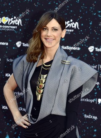 Hannah Mancini of Slovenia