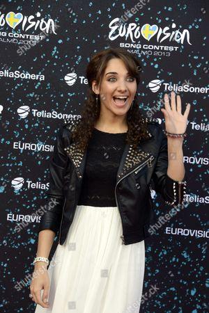 Natalia Kelly of Austria