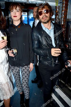 Guest and Olivier Zahm