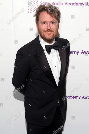 Editorial image of Sony Radio Academy Awards, London, Britain - 13 May 2013
