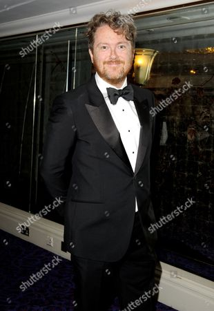 Stock Photo of Geoff Lloyd