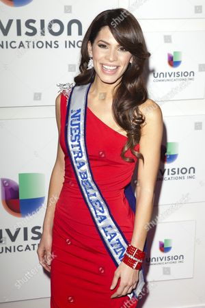 Stock Image of Viviana Ortiz