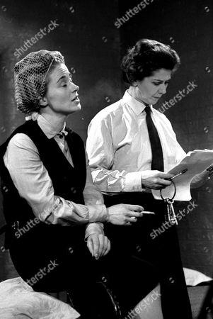 Julia Arnall and Bettine Milne