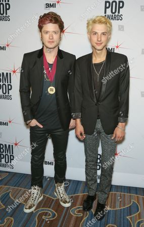 Stock Picture of Hot Chelle Rae - Nash Overstreet, Ryan Keith Follese