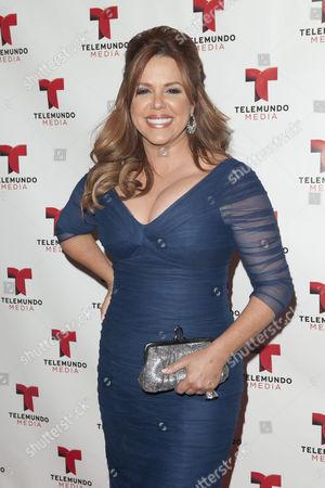 Stock Picture of Maria Celeste Arrarras