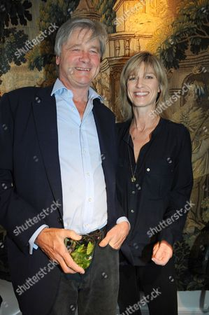 Nicola Formby and Henry Somerset Marquess of Worcester