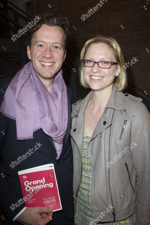 Editorial picture of 'These Shining Lives' play press night after party, London, Britain - 15 May 2013