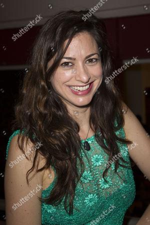 Stock Photo of Melanie Bond