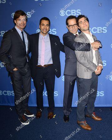 Stock Image of Jerry O'Connell, Kal Penn, Tony Shalhoub and Chris Smith