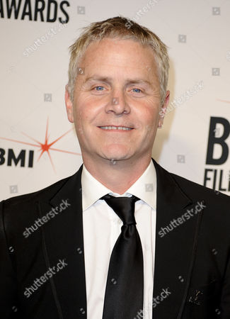 Editorial image of BMI Film and Television Awards, Los Angeles, America - 15 May 2013