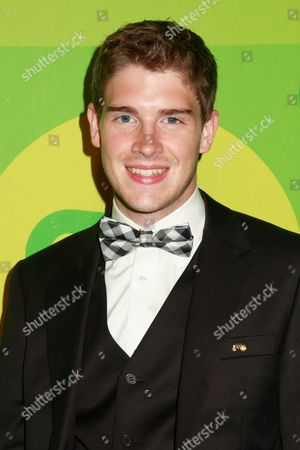 Stock Photo of Brendan Dooling