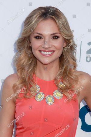 Stock Picture of Karissa Staples
