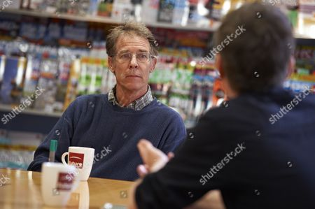 American Science Fiction Author Kim Stanley Robinson in a discussion With Sfx Magazine On 8