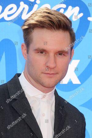Blake Lewis