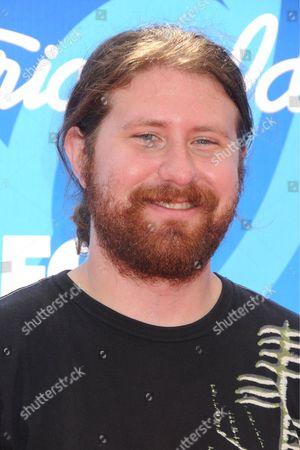 Editorial photo of American Idol Season 12 Finale, Los Angeles, America - 16 May 2013