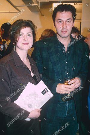 MARINA OGILVY AND PAUL MOWATT