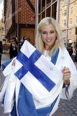 Krista Siegfrids - Finland