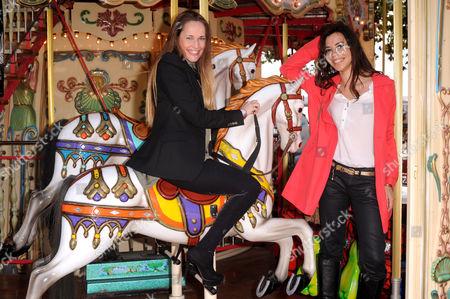Ana Rocha and Teresa Tavares