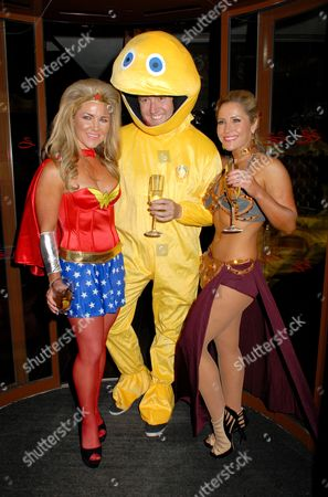 Hayley Range, Dean Piper and Heidi Range